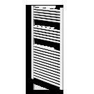 Concept törölközőszárítós radiátor