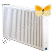 Háromsoros FixTrend radiátor (33K, DKEK)