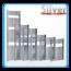 Egyenes Silver törölközőszárító radiátor