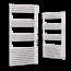 Dunaferr Standard Plusz törölközőszárító radiátor