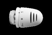 HERZ Design mini termosztát fej M28