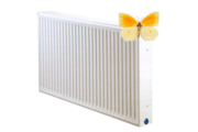 FixTrend 22k 600x1600 mm radiátor